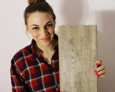 Laminat-verlegen-DIY-Upcycling