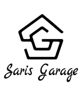 Saris Garage Logo