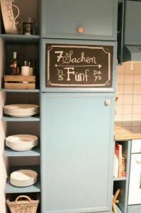 Kitchen - DIY